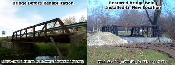 Fairview-Snodgrass Road Bridge