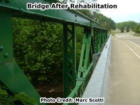 Penfield Bridge