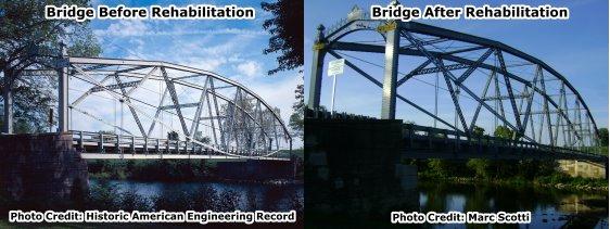 Pine Creek Bridge