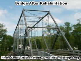 Wood Road Bridge